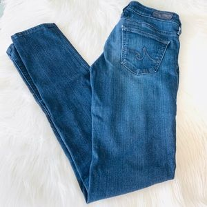"""AG Adriano Goldschmied """"The Stilt"""" Jeans"""